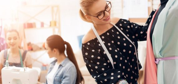 Everything about Fashion Design Courses at JD Institute of Fashion Technology