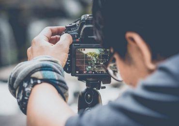 Let pictures do the Talking | Fashion Photography course at JD Institute