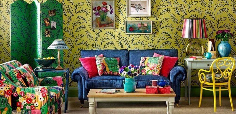 Eclectic Home Decor   Interior Design