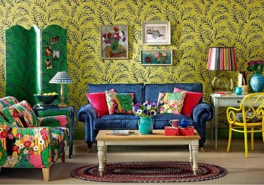 Eclectic Home Decor | Interior Design