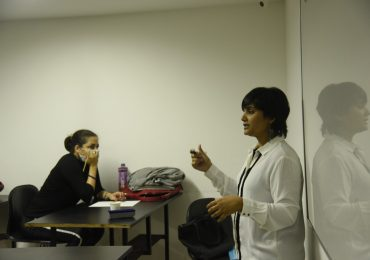 Guest Lecture for Jewellery Department Students | JD Institute