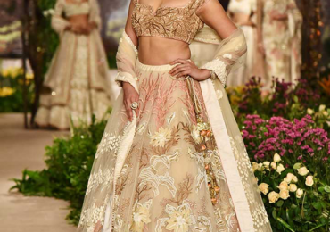 INDIA COUTURE WEEK 2018 | A Glamorous event on the FDCI Calendar