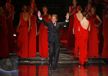 Valentino Garavani – The King of Haute Couture