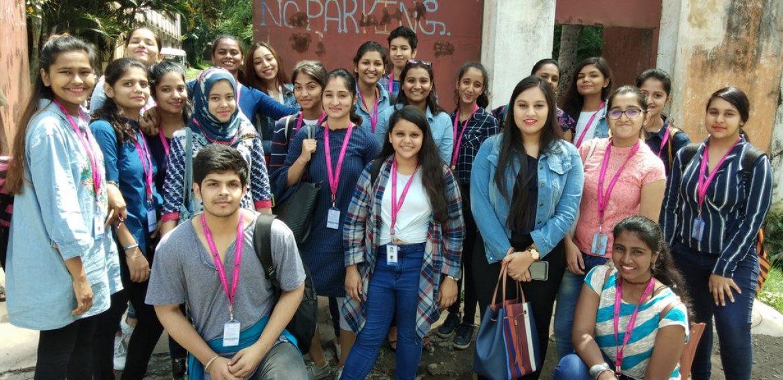A Textile Tour for Jediiians | Subadra Textiles Pvt Ltd