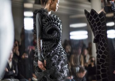 How 3D Printing Is Taking The Fashion World By Storm