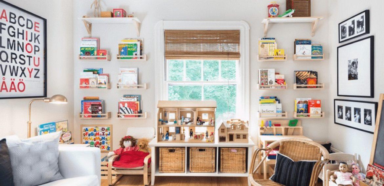 Designing Spaces for Children and Teens | Interior Design