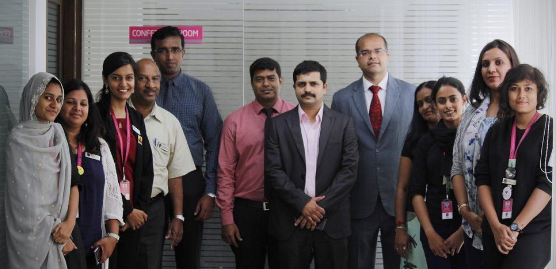 Talk on Sanitaryware | Jaquar Group | Department of Interior Design