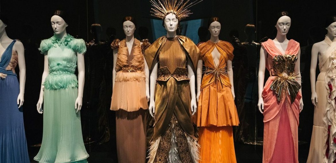 Top 5 Fashion museums in the world