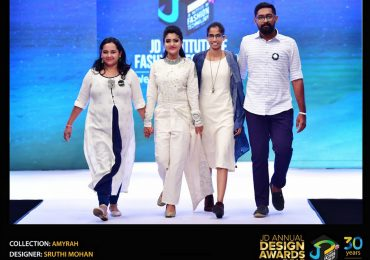 AMYRAH – Change – JD Annual Design Awards 2018