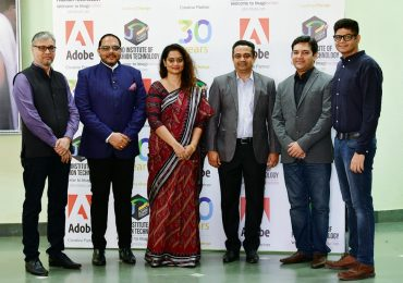 Adobe India and JD Institute – Creative Partners in Art & Design Digital Technology!!!