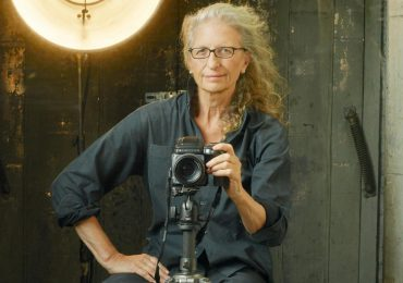 Annie Leibowitz: through the lens of a female fashion photographer