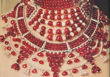 The Curated list of Top 10 vintage royal pieces of Jewellery of India