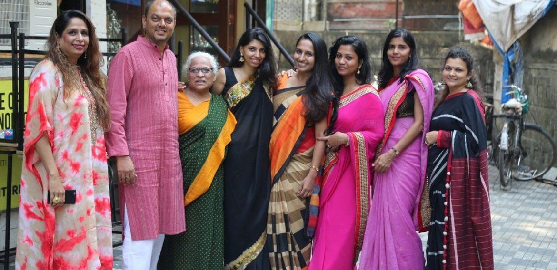 Diwali Celebration – JD Institute of Fashion Technology, Mumbai