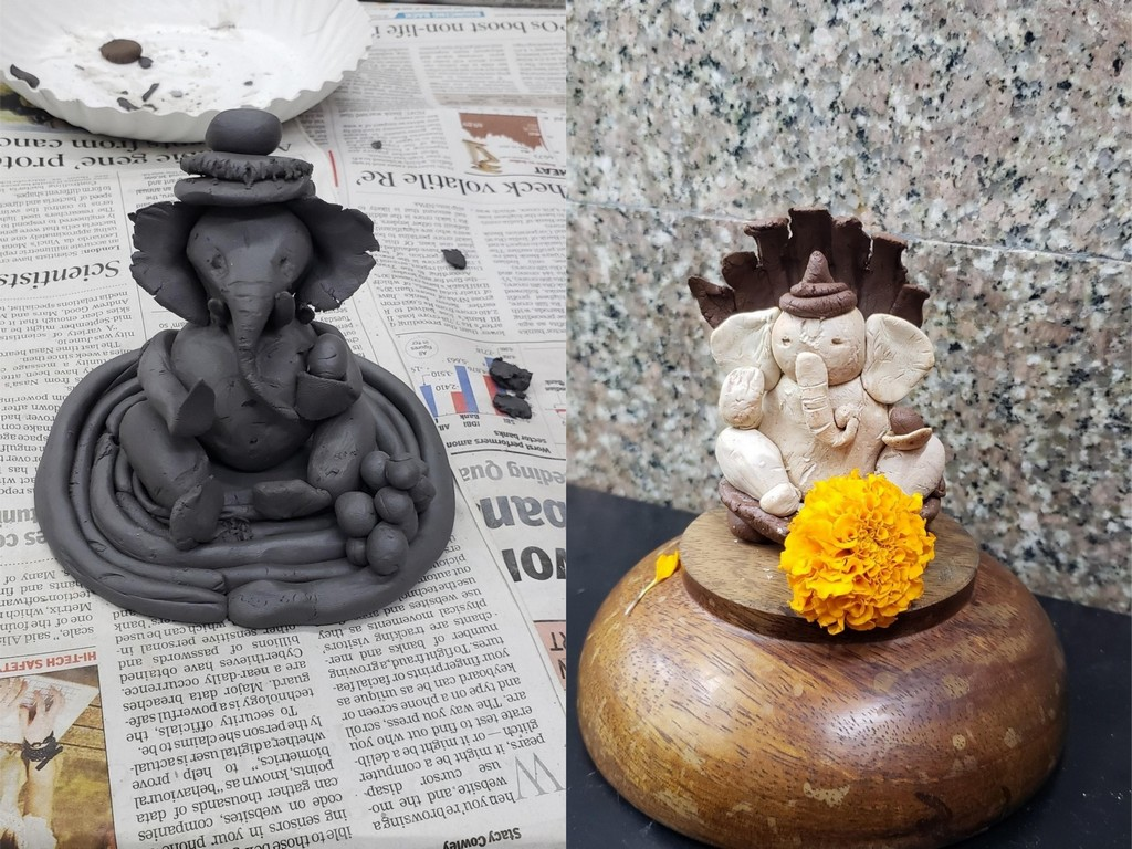 Ganesh Chaturthi Celebrations 2018