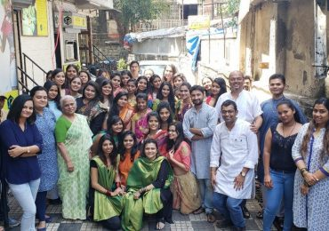 Ganesh Chaturthi Celebrations 2018 – JD Institute of Fashion Technology, Mumbai
