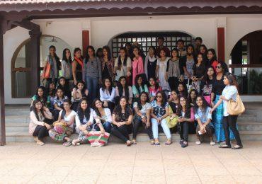 Imagination Tour Goa – JD Institute of Fashion Technology, Mumbai