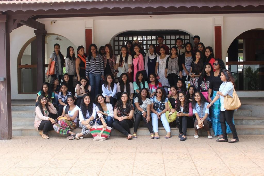 Imagination Tour Goa