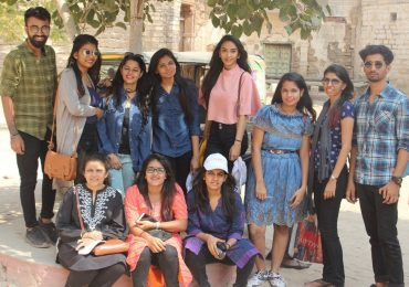 Imagination Tour Run Utsav Kutch – JD Institute of Fashion Technology Mumbai