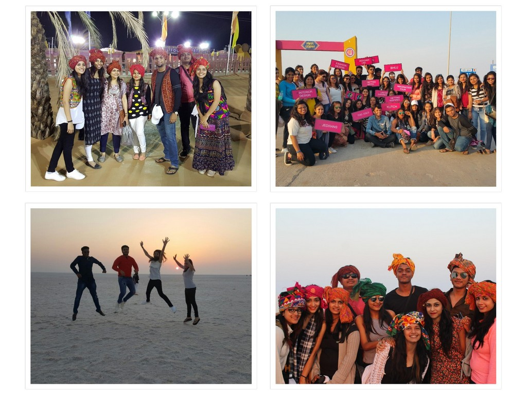 Imagination Tour Run Utsav Kutch