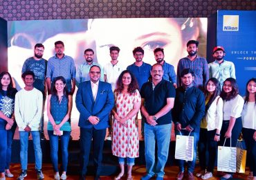 Jediiians at the launch of Nikon Z series 'Mirrorless Reinvented'| Photography Department