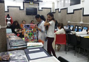 Parent Teacher Meeting – JD Institute of Fashion Technology, Mumbai