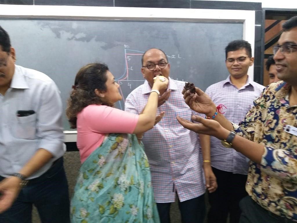 Teachers Day Celebrations 2018
