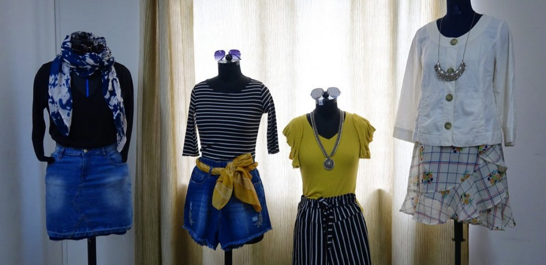 Workshop on Wardrobe Styling | JD Institute