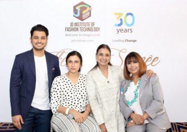 Festive Soirée with Rina Dhaka & Rita Gangwani