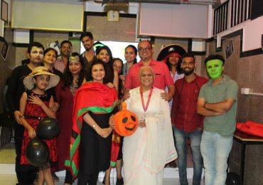 Halloween 2018 – JD Institute of Fashion Technology, Mumbai