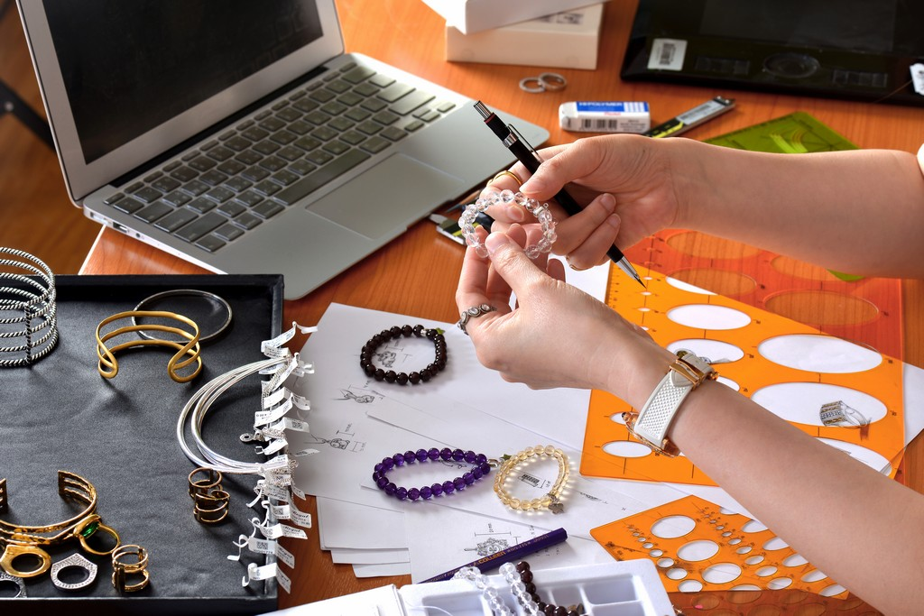 Jewellery CAD Designer Salary By Company