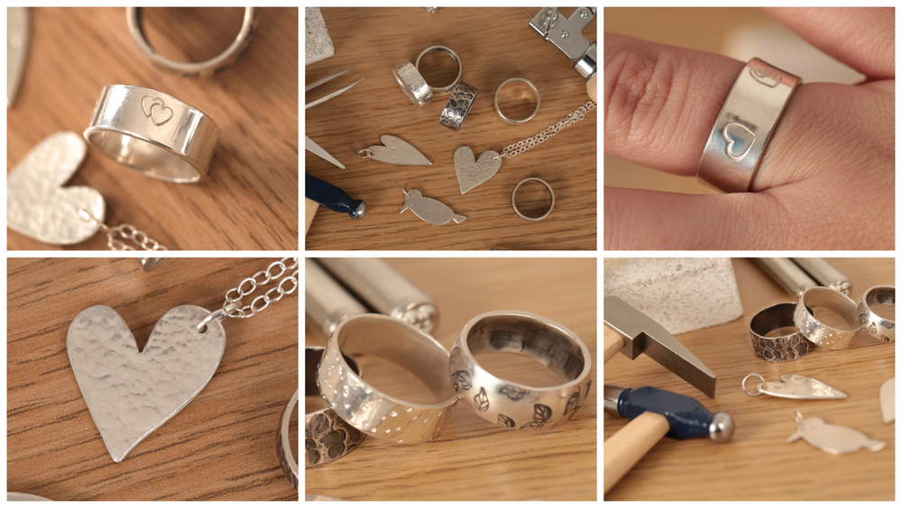 Making Jewelry At Home Using Simple Techniques