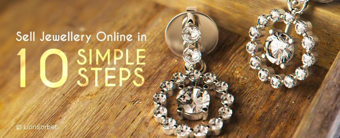 How to Start a Jewellery Business Online & Offline