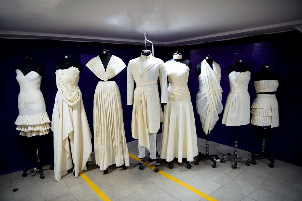 The Fine Art Of Fashion Draping From Concept To Creation Jd
